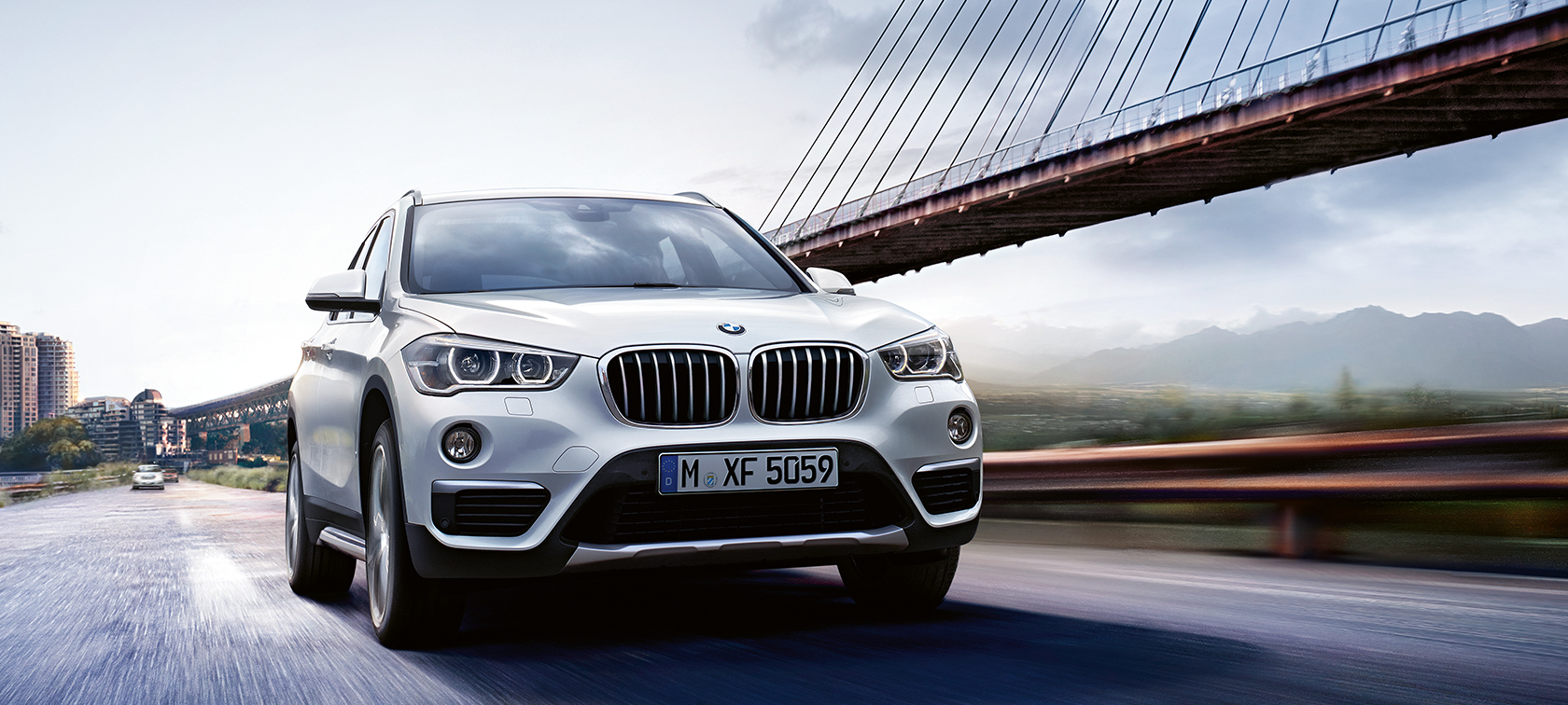 BMW engines - power, dynamics and speed